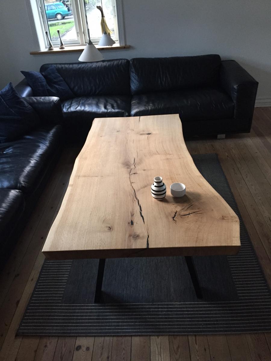 Sofa plankebord