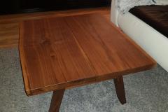 Sofabord amerikansk valnød