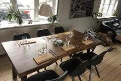 plankebord europæisk valnød kundebillede