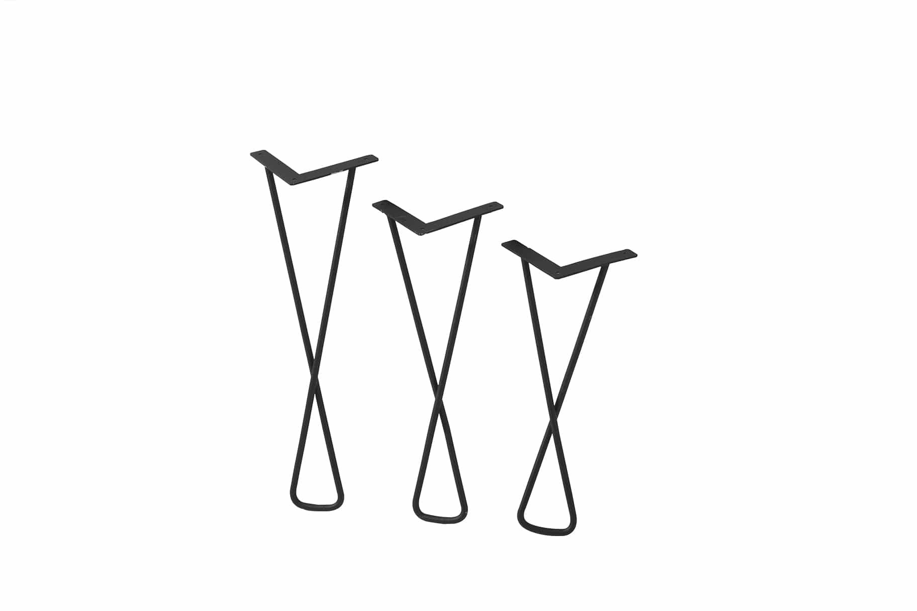 Hairpin Cross