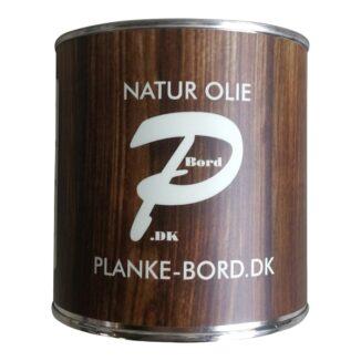 Natur olie