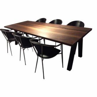 Plankebord amerikansk valnød