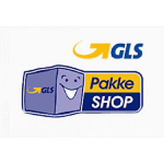 GLS Pakkeshop