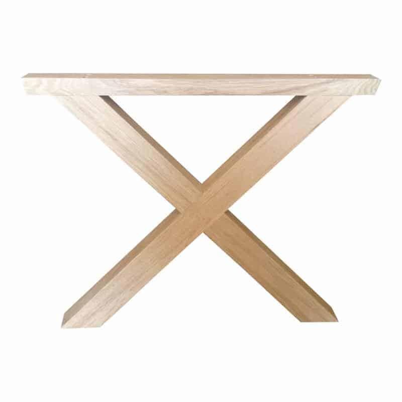 bordben Krydsben i eg eller ask