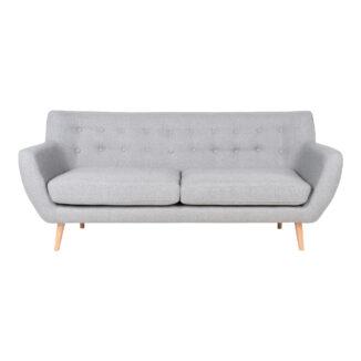 Sofa - Monte - Lysegrå