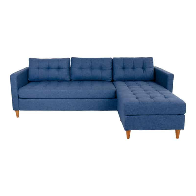 Marino sofa blå