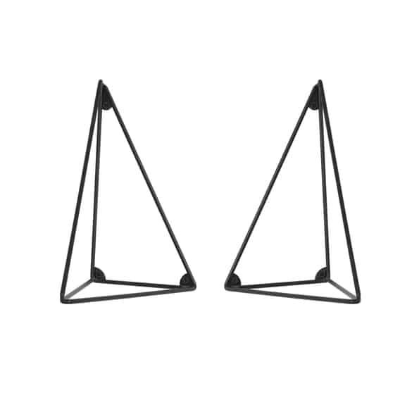 Maze pythagoras hyldeknægt sort