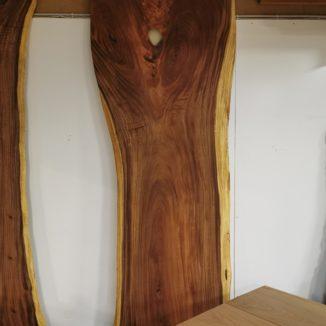 Amerikansk valnød 93-120 cm x 330 cm (1)