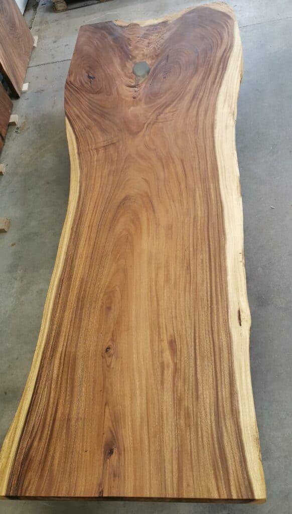 Syd amerikansk valnød 93,120 x 330 cm