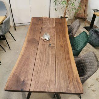 Plankebord amerikansk valnød 100x225 cm (1)
