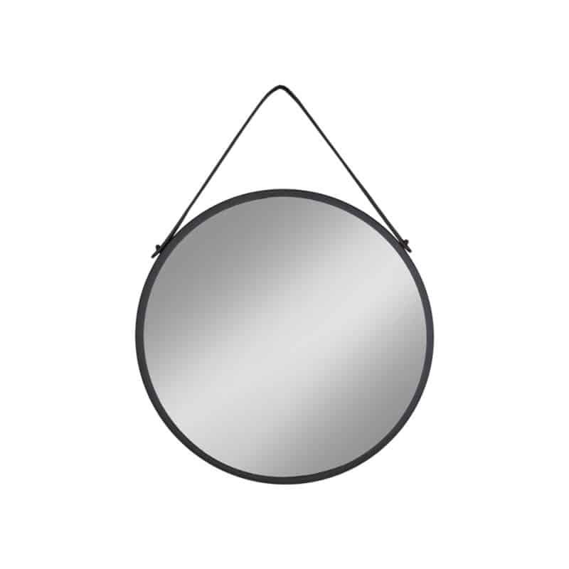 Trapani spejl ø 38