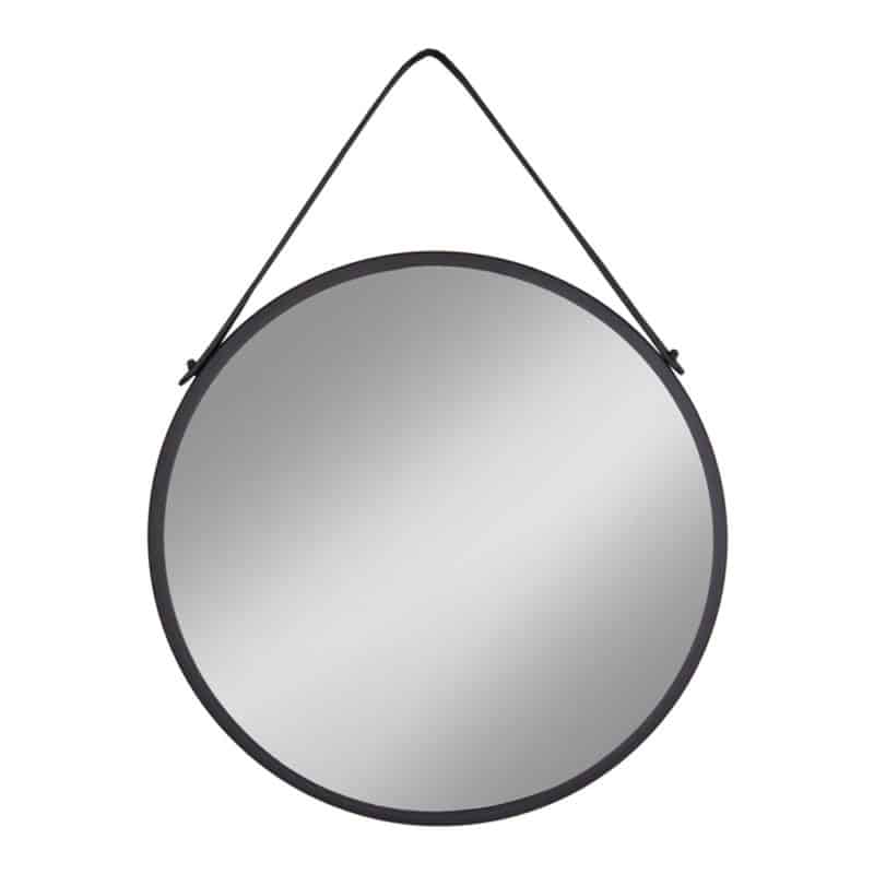 Trapani spejl ø 60
