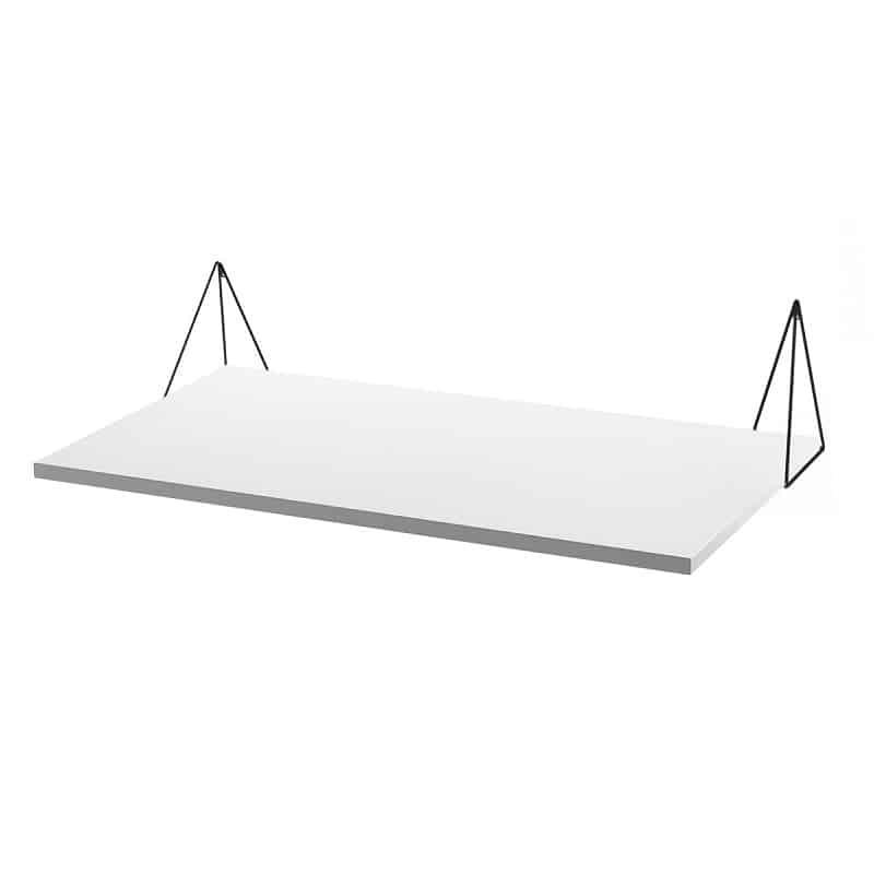 Maze desk hvid