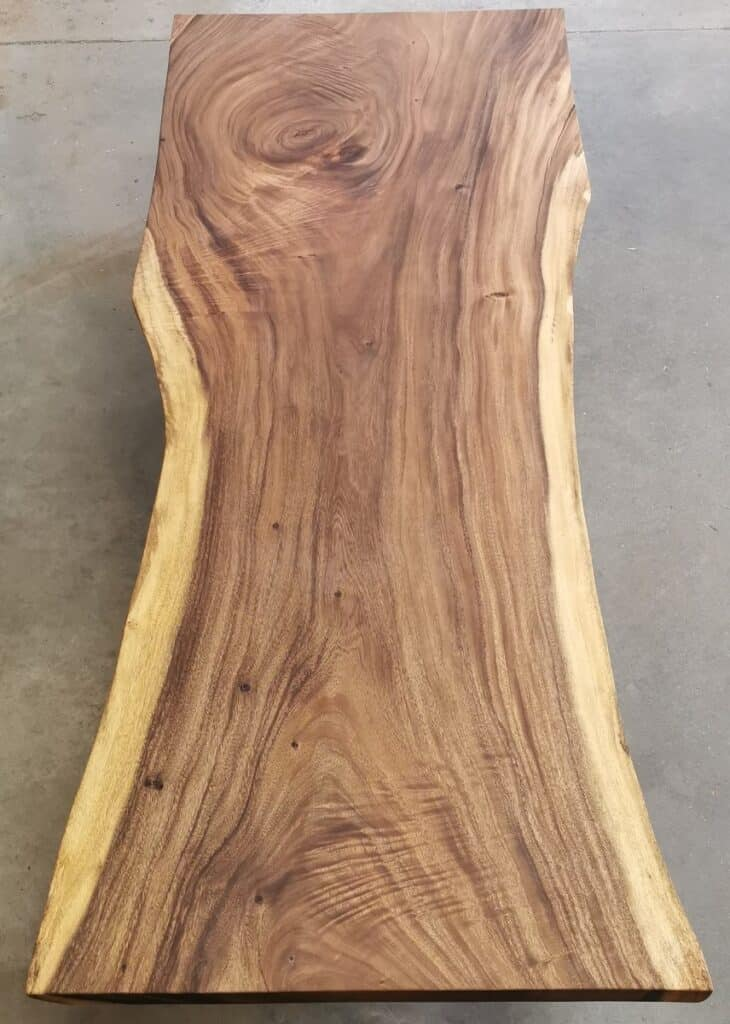 Syd amerikansk valnød 94,80,101x260 cm