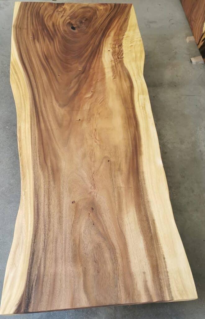 Syd amerikansk valnød 100 x 242 cm (1)