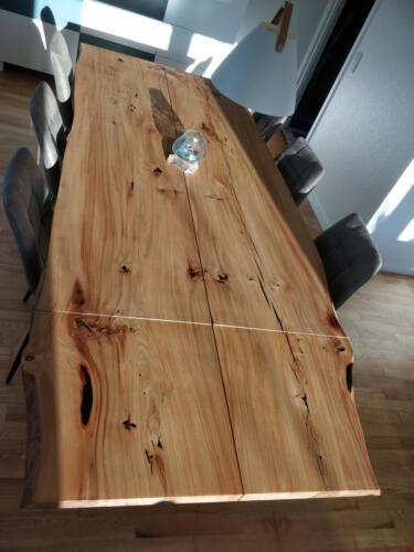 Plankebord-elm-2-planker-110-x-210-cm